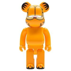 Be@rbrick - Garfield 400%